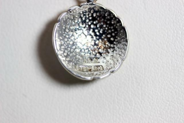 925 Sterling Silver Mio Memento Rhodium /& Gold Tone Volley Ball Charm