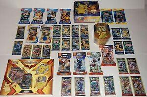 Evolutions-Breakthrough-49-Pokemon-Packs-Pikachu-Sidekick-amp-EX-Battle-Heart-Tin
