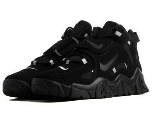 Nike-Air-Barrage-Mid-Triple-Negro-tamanos-6-12UK-AT7847-002