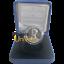 miniature 1 - 5 EURO COMMEMORATIVE CHYPRE 2017 ARGENT BE - VASILIS MICHAELIDES