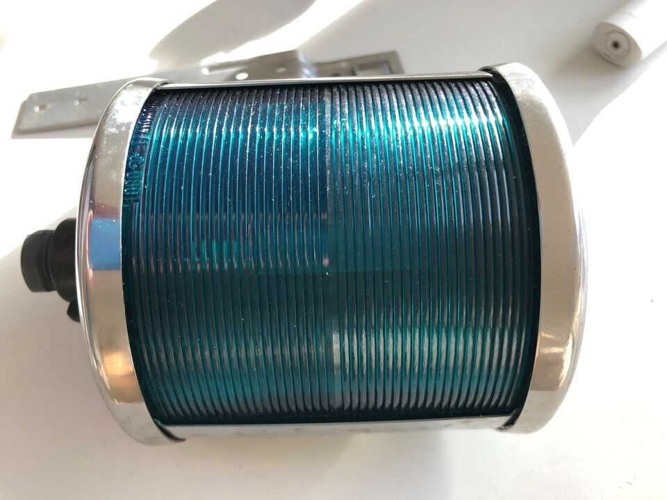 Helle lanterne, Stainless Steel model 2386, NY...