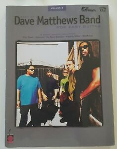 DAVE-MATTHEW-039-S-BAND-BEST-OF-CHERRY-LANE-MUSIC-GUITAR-12-SONGS-NEW-COMPLETE-2