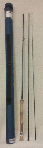 CLEARANCE Malcolm Gris De Alnwick 3 Piece Rod 10/' #6