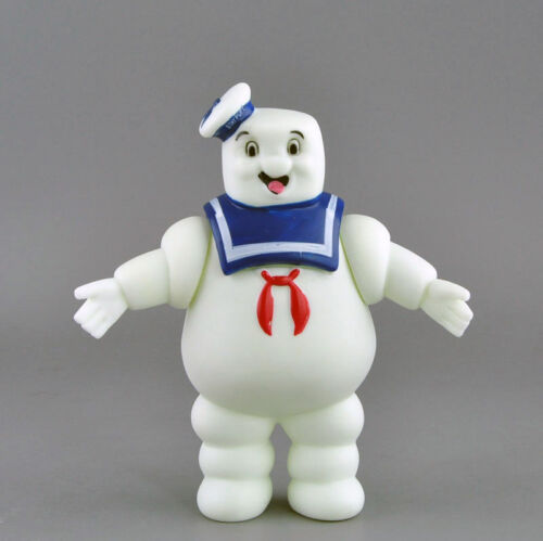 THE REAL GHOSTBUSTERS Marshmallow man-Figura KENNER krogers TONKA Regalo