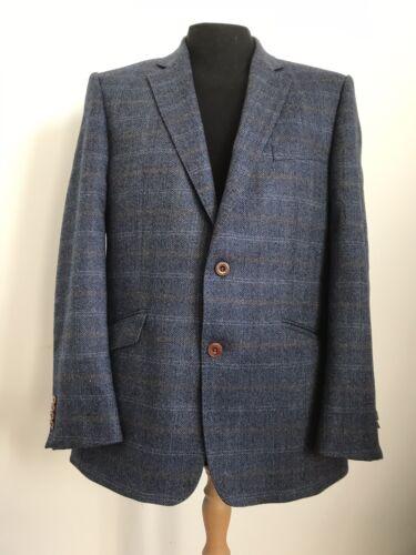 """K2 JacketPure 42"""" Magee Wool Nice Herringbone b7IYmyvf6g"""