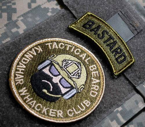 US EMBASSY BAGHDAD STATE DEPT WPS CONTRACTOR ELITE-PRO WHACKER burdock-hook SET