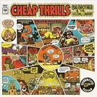 Cheap Thrills by Big Brother & the Holding Company (Vinyl, Nov-2012, Legacy)