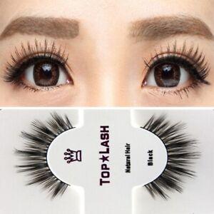 10Pair-Real-Mink-Hair-Eyelash-Extension-Thick-Eye-Lashe-Slap-up-False-Eyelashes