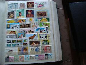 Naher Osten Kleine Briefmarken Nicht Gestempelt Briefmarken