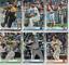 2019-Topps-Series-1-Baseball-150th-Anniversary-Gold-Stamp-Choose-039-s-1-350 thumbnail 1