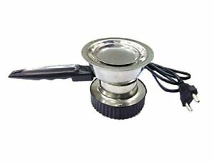 Electric Dhoop Dani Incense Bakhoor Burner For Good Health