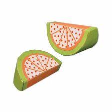 Sizzix Bigz L Die Box Fruit Slice 3D für Big Shot... Stanzschablone NEU 659537