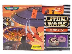 Star-Wars-Galoob-MicroMachines-Cloud-City-1997-NEW-SEALED