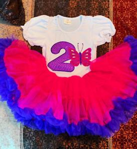Turquoise Fuschia Pink Tutu Turquoise Tutu Tulle Tutu Photo Tutu Halloween Costume Tutu Hot Pink Tutu Birthday Party Tutu