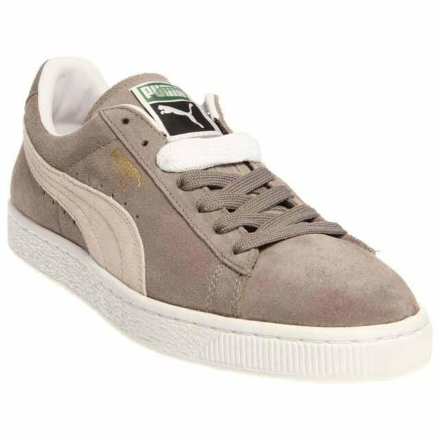 Puma Suede Classic+ Sneakers Casual
