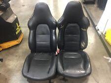 Porsche 911 996 Twin Turbo Sport Seats Black Drivers Condition Boxster 986