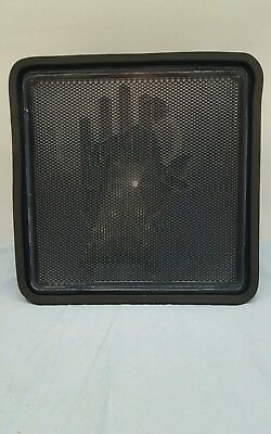 MS:CFC1-26 A PS7 Lot of 2 LED Pedestrian Signal GE 16 x 18 inches
