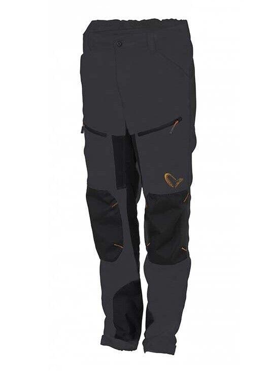 Savage Gear Simply Savage Trousers Outdoor- & Angelhose Alle Größen Hose