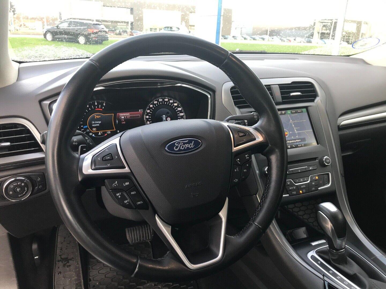 Ford Mondeo 2,0 TDCi 180 Titanium stc. aut. - billede 15