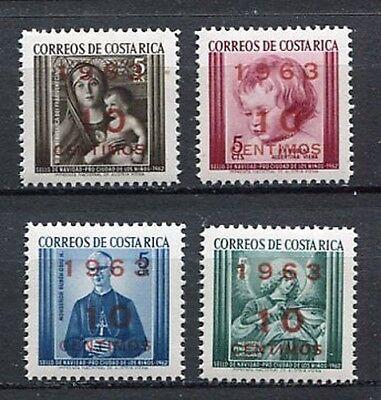 Bellini Melozzo Ovptd SorgfäLtige FäRbeprozesse Flight Tracker 35375 Costa Rica 1963 Mnh Rubens