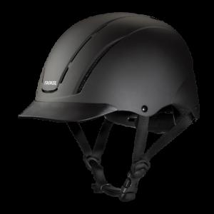 Troxel Nuevo Spirit Negro Duratec Seguridad Casco de Montar Perfil  bajo Horse  Seleccione de las marcas más nuevas como