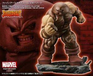 Kotobukiya-Juggernaut-Fine-Art-Statue-Marvel-Danger-Room-Sessions-LE1600
