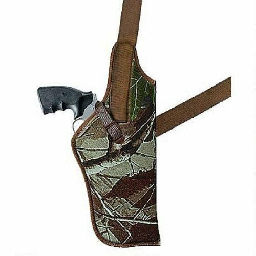 Uncle Mike's Scoped green Shoulder Holster Kodra