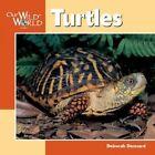 Turtles by Deborah Dennard (Paperback, 2003)