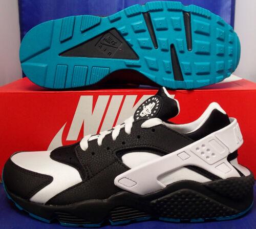 Turquesa Nike 999 Negro Azul Huarache 8 777330 Blanco Air Id Sz Run YqYZwP