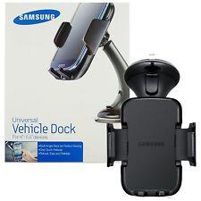 Original Samsung Galaxy Note 4 vehículo muelle coche cuna soporte para teléfono ecs-k200beg