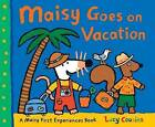 Maisy Goes on Vacation by Lucy Cousins (Hardback, 2010)