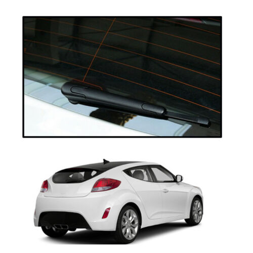 "MISIMA 9/"" Rear Window Windshield Wiper Blade Fit For Hyundai Veloster 2012-2018"