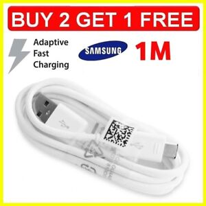 Fast-Charger-1M-USB-Data-Sync-amp-Cable-Lead-for-Samsung-Galaxy-S5-S6-S7-amp-Edge