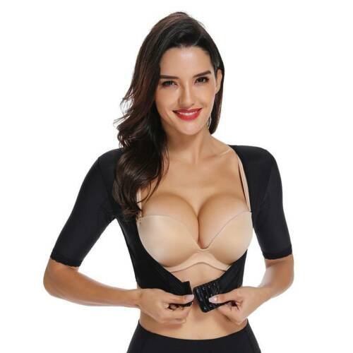Women Sleeves Upper Arm Shaper Post Surgical Slim Corsets Compression Shapewear