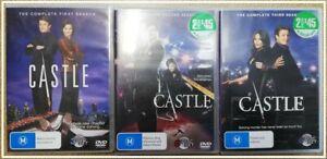 Castle-Season-1-2-and-3