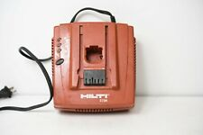 Hilti C724 Battery Pack Charging Station Used