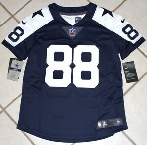 dez bryant jersey stitched