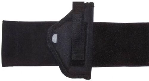 Concealed Ankle Holster For Smith and Wesson Bodyguard 380 With LASER