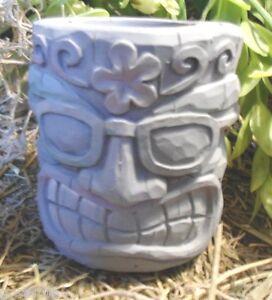 Latex-tiki-candle-holder-mold-concrete-tiki-mold-latex-mould