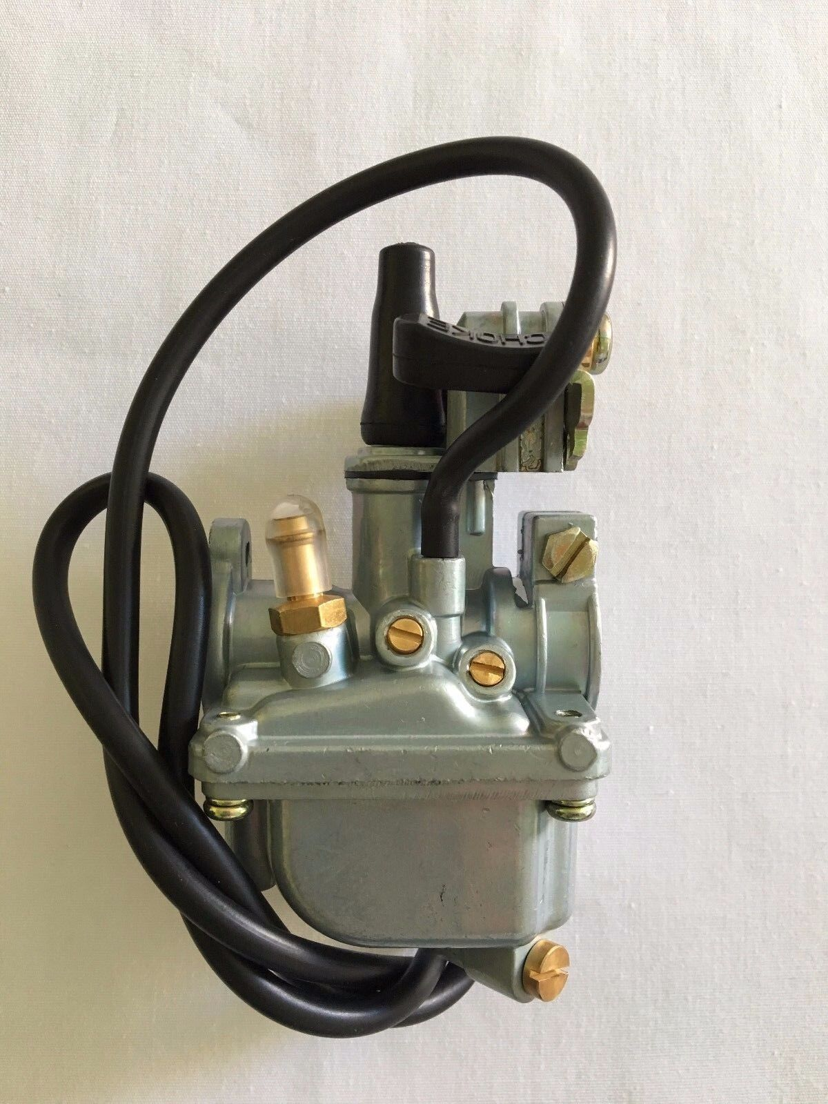 Carburetor For Suzuki Lt A50 Atv Quad 2002 2003 2004 2005 Ebay 2008 Taotao Ata 110 Wiring Harness