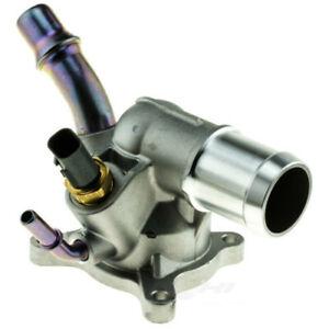 Engine Coolant Thermostat-Integrated Housing Motorad 349-198