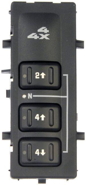 4WD Switch Dorman 901-053