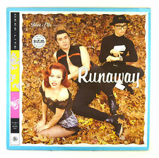 """12"""" Maxi - Deee-Lite - Runaway / Rubber Lover - C1578 - washed & cleaned"""