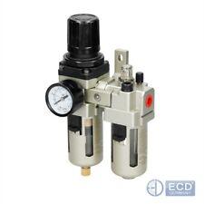 Druckregulierung Mauk Druckluft Wartungseinheit Wasserabscheider /Öler
