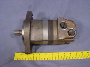 Char lynn eaton 104 1193 006 104 1193 hydraulic motor for Char lynn eaton hydraulic motors
