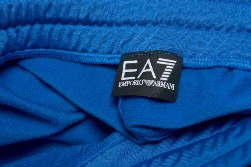 Ea7 de Xl talla Big train chᄄᄁndal M Pantalᄄᆴn L azul para Emporio hombre Armani 2xl gH4qwx15