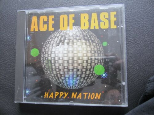 1 von 1 - Happy Nation (Ultimate Edition) von Ace of Base