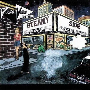 Puzzleview-On-the-Steamy-Side-New-CD