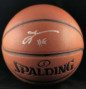 6a4346393f7 Image is loading Allen-Iverson-autograph-signed-inscribed-NBA-basketballl- Philadelphia-