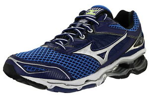 mizuno wave creation size 9